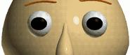 Baldi's Basics Full Game Early Demo Banner