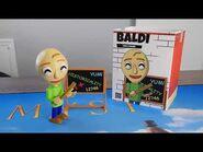 Mystman12 Showcases The Baldi Youtooz