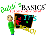 Baldi's Basics Full Game Early Demo