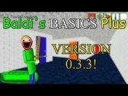 Baldi's Basics Plus 0.3