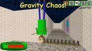 Gravity Chaos Event Baldi's Basics Plus V0.2