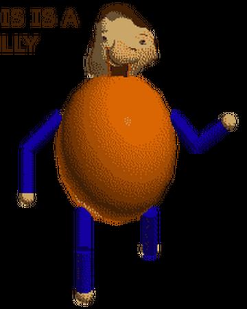 Baldi Characters Bully It S A Bully Baldi S Basics Wiki Fandom it s a bully baldi s basics wiki fandom