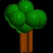 TreeCG