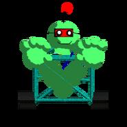 Hugebot