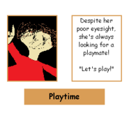 Pri playtime EarlyDemo V1.0