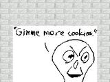 Cookie Comic