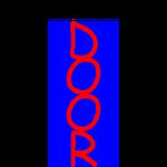 DoorTexture Closed