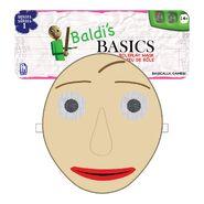 "Baldi Mask ""Boxed"""