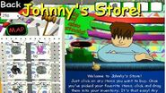 Johnny's Store! Baldi's Basics Plus V0.2