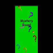 MysteryDoorShut