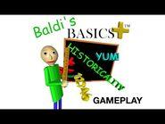 Baldi Basics Plus 0.3