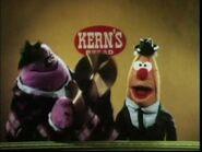 Vintage Jim Henson Commercials - Kern's Bread