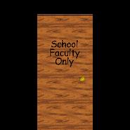FacultyStandard Closed