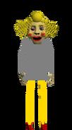 Mrs. Pomp Full Body