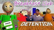 Baldis Basics in Real life 2020 - Animated fan film!