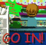 GO IN!