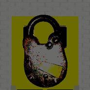 SwingDoor0 Locked Dark