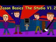 Jason Basics The Studio V1