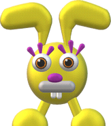 ®Mrs. Bunny