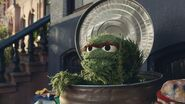 Squarespace Make It Real Oscar the Grouch