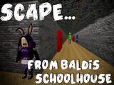 Baldi's Basics Multiplayer