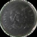®Silver Coin