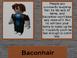 BBO Baconhair