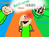 Baldiverse Series