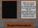 BBO Superintendent