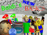Baldi's New Basics