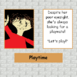 Play time's page