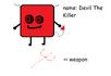 Devil the killer