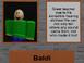 BBO Baldi