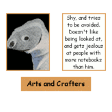 Pri crafters