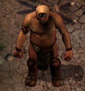 Cyclops SoD