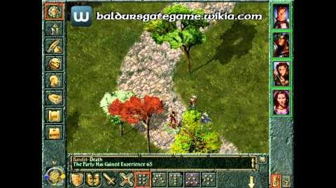 Baldur's Gate - Road to Beregost - Part 5