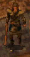 BGEE G'axir the Seer NPC