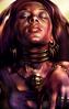 Dynaheir DYNAHEI Portrait BG1