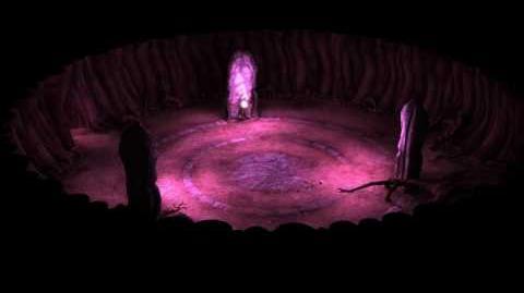 Baldur's Gate 2 Enhanced Edition - Summoning Circle