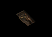Cloakwood Mines Storehouse interior
