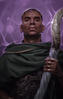 Wizard (male) YANNER2F Portrait FoGaE