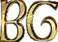 Original games two letters logo