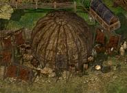 Bandit Camp Tent 4 Exterior BGEE