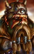 Yeslick Orothiar YESLICK Portrait BG2