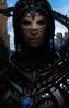 Human (female) MANLEYX Portrait BG1EE