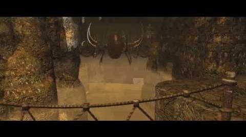 Baldur's Gate 2 - Underdark