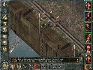 Interplay Baldur's Gate Screenshot 05