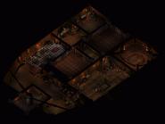 Slaver's Ship Building, Slum District, BG2