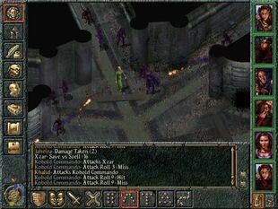 Interplay Baldur's Gate Screenshot 10