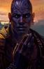 Monk (male) MANLEY9 Portrait BG1EE